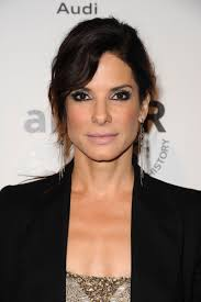 sandra-bullock Sandra, what was George Clooney to work with on this? - sandra-bullock1