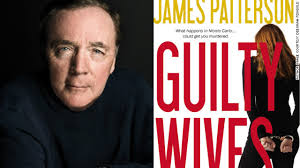 James Patterson currently has three books on the best-seller lists; Patterson turns out 10 books a year, with help from co-writers; His latest, ... - 120321054531-james-patterson-cover-story-top