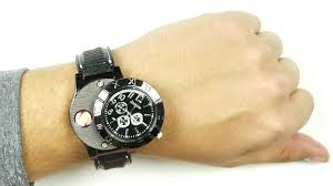 THE <b>LIGHTER WATCH</b> - YouTube