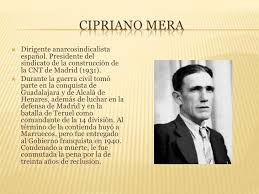 Image result for cipriano mera