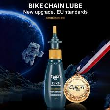 <b>Bicycle Chain</b> Wool <b>Oil</b> Lubricator <b>Bike Chain Oiler</b> Roller Cycling ...