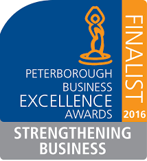 customer first and entrepreneurial spirit award finalists