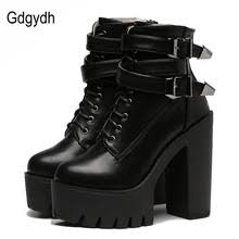Buy bootie boots and get free shipping on AliExpress.com
