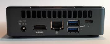ESXi on <b>10th Gen</b> Intel <b>NUC</b> (Comet Lake – Frost Canyon) | Virten.net