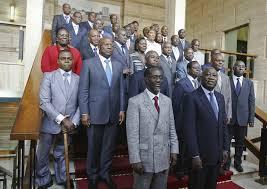 AU suspends Ivory Coast over poll   Guinea   Al Jazeera