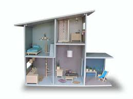 barbie wishes her dream house was this artistic 10 dreamy doll houses tinyme blog bookcase dolls house emporium