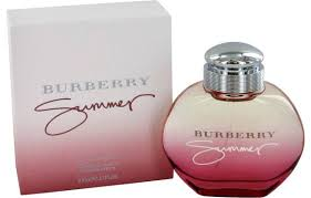 <b>Burberry Summer</b> Perfume By Burberry for <b>Women</b>