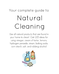 cleaning epsom salts the country chic cottage this natural cleaning ebook for only 1 99