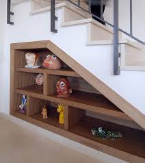 40 under stairs storage space and shelf ideas to maximize your interiors in style beautiful custom interior stairways