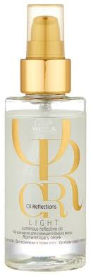 Wella Professionals OIL REFLECTIONS <b>Легкое масло для</b> ...