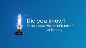 <b>Led</b> Range | Philips