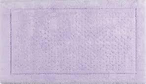 <b>Коврик</b> для ванной <b>Kassatex Sublime</b> Lavender Frost, 51х81 см ...