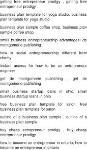 get de  get de small business startup loans in ohio  small business startup loans