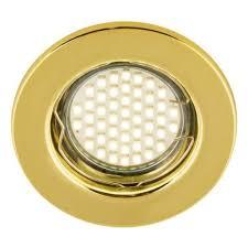 Точечный <b>светильник Fametto Arno DLS</b>-<b>A104</b>-<b>2001</b> — купить в ...