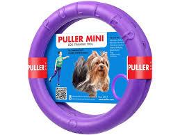<b>Игрушка для собак</b> PULLER mini для мелких пород фиолетовый ...