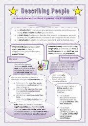 descriptive essay person descriptive essay of a person essay on place  art education essay  how do you