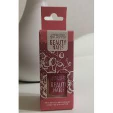 Отзывы о Активное <b>укрепляющее средство для</b> ногтей Beauty Nails