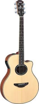 <b>Гитара электроакустическая Yamaha</b> APX700NT купить в CITYPP ...