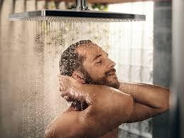 <b>Смесители</b> и души для ванной и кухни | <b>hansgrohe</b> RU