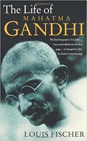 Life of Mahatma Gandhi: Louis Fischer: 9780006388876: Amazon ...