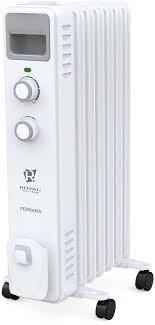 <b>Масляный радиатор Royal Clima</b> Ferrara ROR-F7-1500M, White