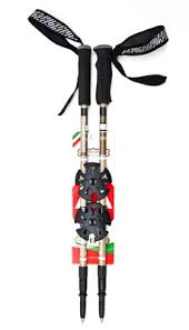 <b>Masters Телескопические палки</b> Трекинговые <b>палки</b> Dolomiti SL ...