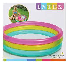 <b>Детские бассейны INTEX</b> - купить <b>детский бассейн Интекс</b>, цены ...