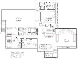 Bi  Level Home Split Level Home Floor Plans  split level house    Bi  Level Home Split Level Home Floor Plans