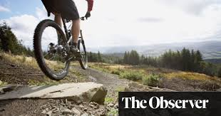 <b>Off road mountain</b> biking advice | Fitness | The Guardian