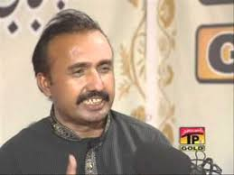 Saraiki Maqbla Hussan o Ishq Dr Aaima Khan vs Zafar Najmi High Quality Part 7 - 0