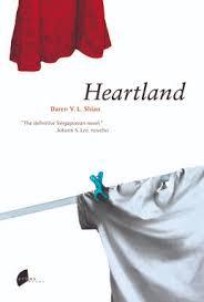 Heartland (Shiau novel)