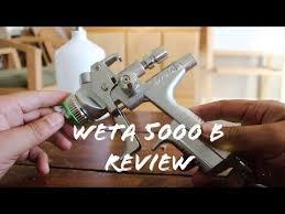 """'FAKE"""" Sata 5000b by <b>Weta</b> pt 1 - YouTube"""