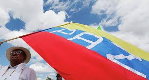 Image result for colombia plebiscito