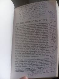 damowords blog the same sentiments are etched into my copy of elliot s essays i do not know when i scribbled them down but it must have been sometime after the 20th
