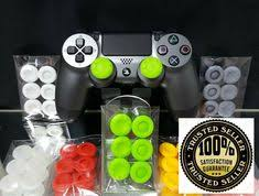 PS4 <b>Thumb Grips</b> Caps Pro Concave <b>PlayStation</b> 4 <b>Thumbstick Grip</b> ...