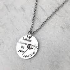 <b>Memorial</b> necklace - Hand stamped necklace - Custom necklace ...