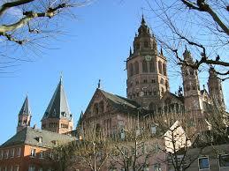 Roman Catholic Diocese of Mainz