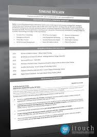 resume solutions portfolio photo of uranus
