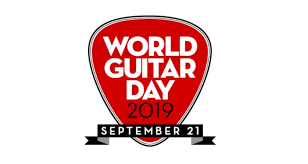 World <b>Guitar Day</b> is Back for 2019 - GuitarPlayer.com