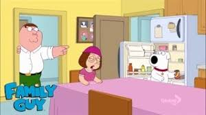 guy kitchen meg: family guy meg cries in the kitchen