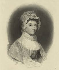 「Abigail, wife of president adams」の画像検索結果