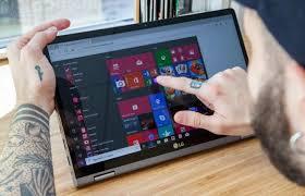 Best <b>touchscreen</b> laptops in 2020 | <b>Laptop</b> Mag