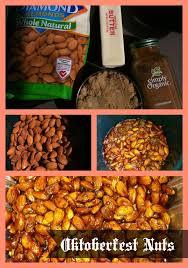 Oktoberfest Nuts | Recipe | Recipes: In the Kitch | Oktoberfest food ...
