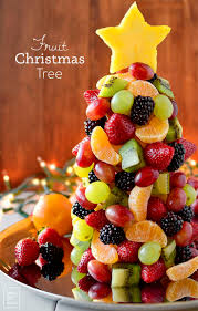 17 best images about fruit watermelon cakes fruits fruit christmas tree