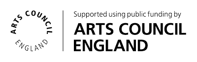 jobs image supported using public funding by arts council england