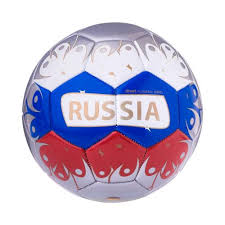 Футбольный <b>мяч Jogel Russia</b>, артикул <b>7492</b>