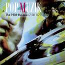 Pop Muzik [CD Single]