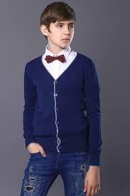 Купить <b>кардиган</b>, цвет синий для мальчика «<b>Gaudi</b>»на весенне ...