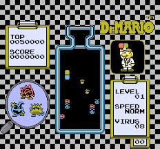 Dr Mario (Mame)