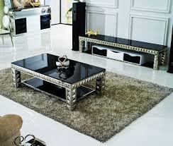 room modern table set  modern coffee table wonderful rectangular area rug for indoor feat un